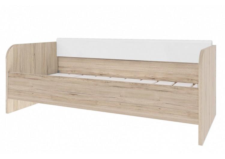Кровать Венето с декоративной накладкой