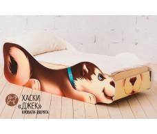 Детская кровать  «Хаски - Джек»