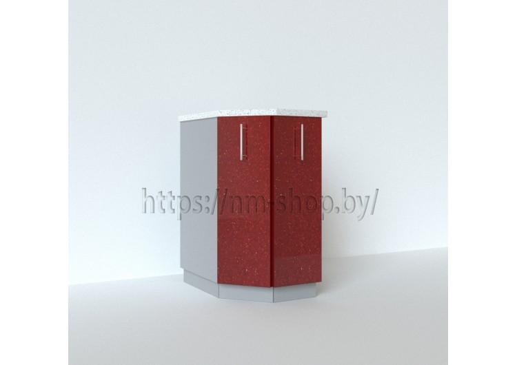 Шкаф нижний торцевой левый ШНТ 360