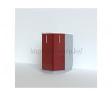 Шкаф нижний торцевой правый ШНТ 360