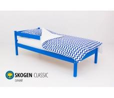 Детская кровать  Svogen classic синий