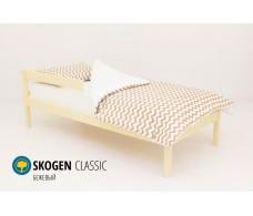 Детская кровать  Svogen classic бежевый