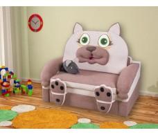 Диван для детской «Кошка»