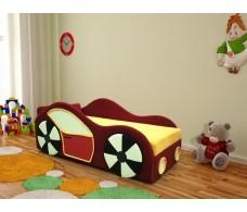 Диван для детской «Машинка»