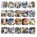 Обивочный материал велюр: Принты цветы